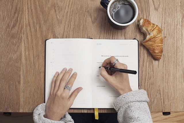 Proof That Writing Therapy Is Exactly What You Need in 2021